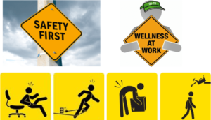 Remarkable Benefits in Association with OHSAS 18001 implementation/Certificate